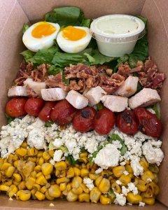 lunchbox fairfield