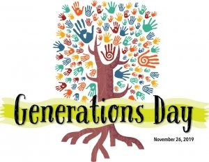 Generations Day 2019