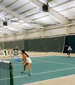tennis pioneers maharishi school sports