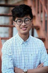 Daniel Zhu maharishi school alumni 2018