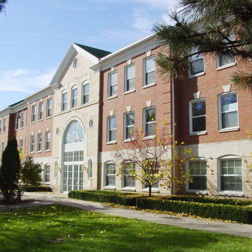 Maharishi School Hobson