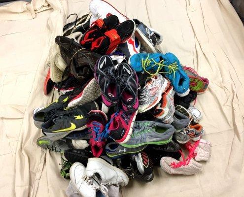 raise craze shoes