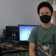 micehal fitzgerald computer teacher