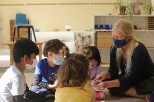 maharishi preschool