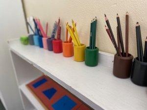 preschool children's house montessori