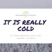 cold weather concerns