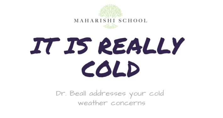 cold weather concerns