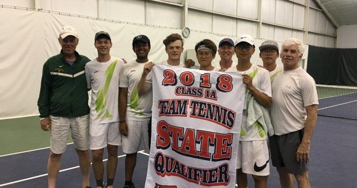 Tennis Substate