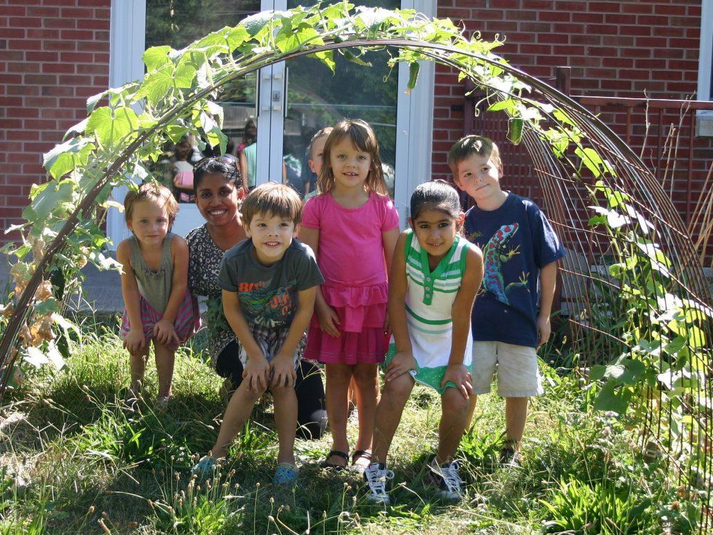 Explore maharishi montessori preschool