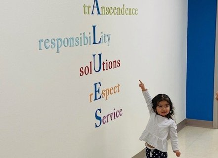 core values at maharishi school