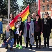 Maharishi School has a Gender Diversity Policy in place that honors and protects trans students, staff, and faculty and everyone on the LGBTQ spectrum. We are a private day and boarding school located in Southeast Iowa, ideal for families in the Quad Cities, the Midwest, and around the world!