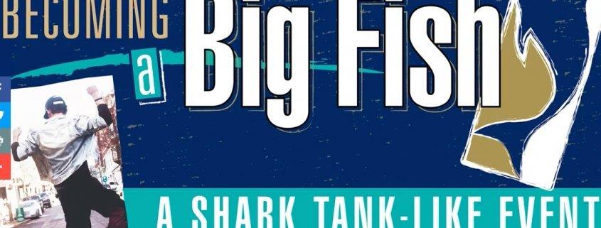 big fish shark tank MIU