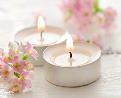 yagya candles