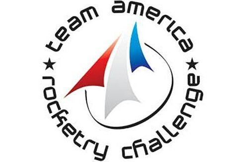 Team America Rocketry Challenge TARC Logo